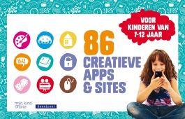 86 Creatieve apps & sites voor kinderen van 7 - 12 jaar | Mijn Kind Online