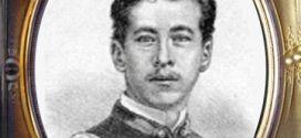 Luis Leon Caballero muerto en la Batalla de Miraflores