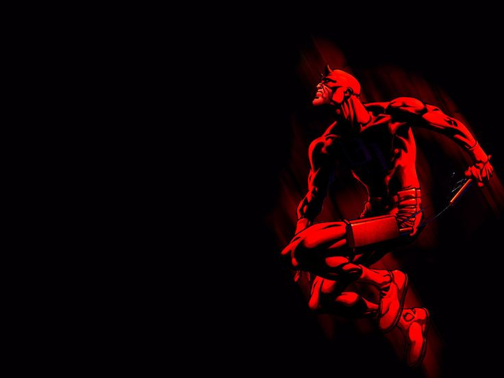 HD Wallpaper And Background Photos Of Daredevil For Fans Marvel Comics Images