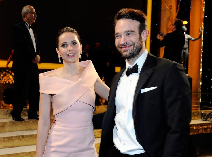charlie cox girlfriend - Google Search