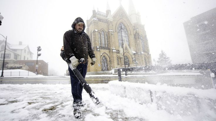 20 Reliable Sources to Follow for Winter Storm News