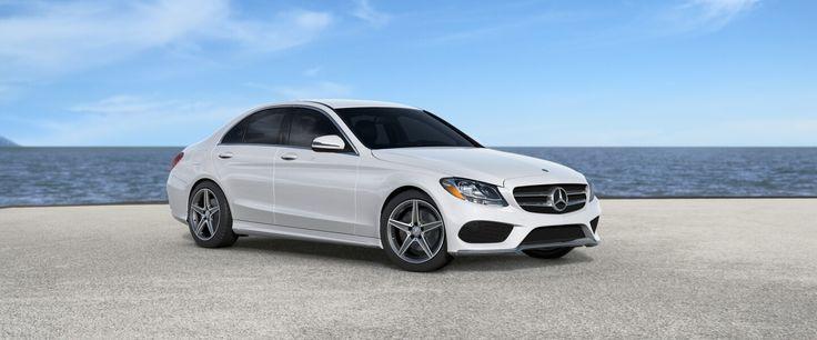 Build Your 2017 C300 Sport Sedan   Mercedes-Benz