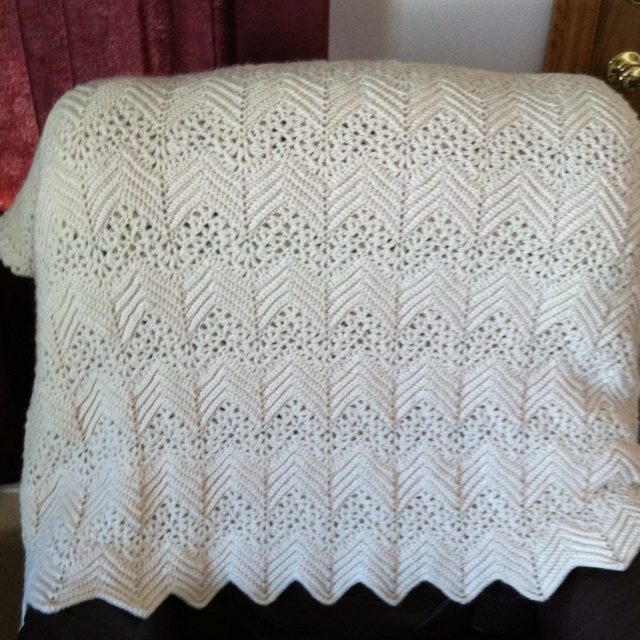 206 best Zigzag haaksteken images on Pinterest | Crochet patterns ...