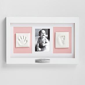 deluxe baby keepsake kit from RedEnvelope.com