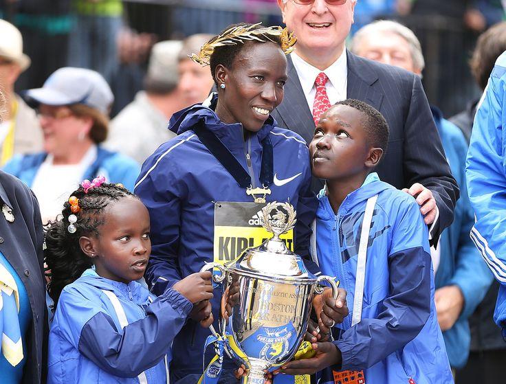 Congrats to the Boston Marathon Winners | http://sibeda.com/congrats-to-the-boston-marathon-winners/