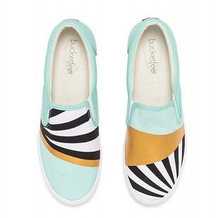 Bucketfeet.com | 17 Places To Shop For Shoes Online That Have Free Shipping