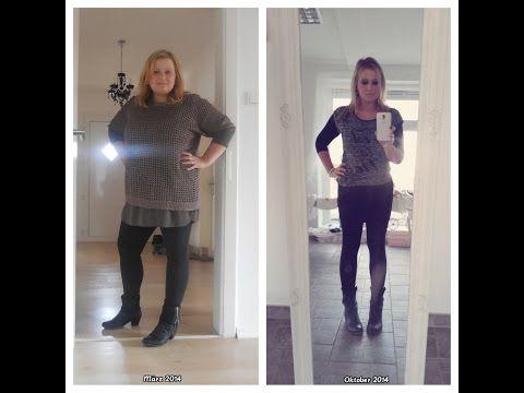 Wie Vera 30kg abgenommen hat   Schnell Abnehmen & Fett abbauen für Anfänger…