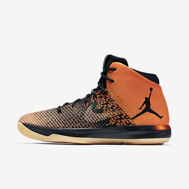 Air Jordan XXXI Men's Basketball Shoe