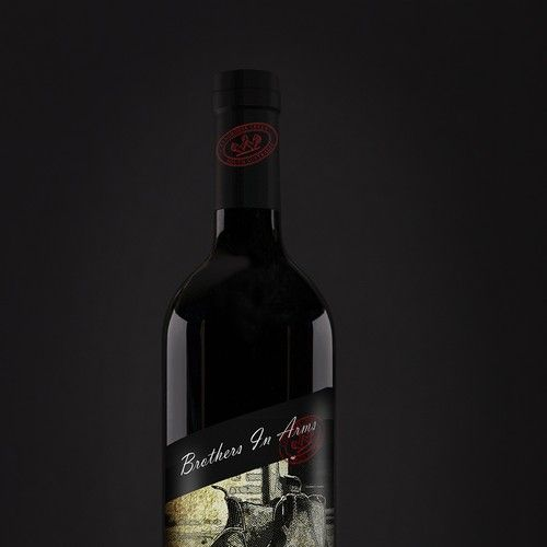 Designs | Wine label design for lifestyle brand attached to family owned Australian wine brand | Product label contest