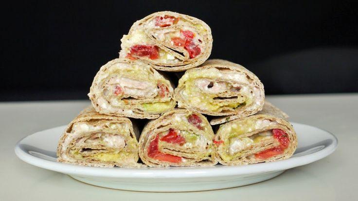 Polskie South Beach: Pasta z tuńczyka - pomysł na piknik!