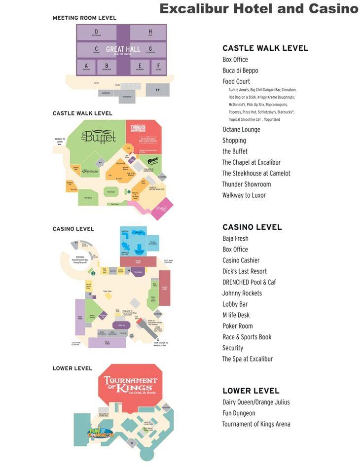 Worksheet. Best 25 Excalibur las vegas ideas on Pinterest  Las vegas map