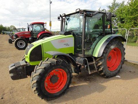 Claas Renault Celtis 426 436 446 Tractor Workshop Service Repair Manual # 1 Download 406