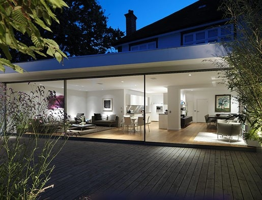 MODERN EXTENSION shootfactory location agency www.shootfactory....