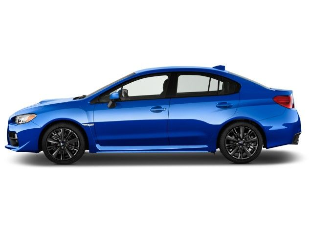 2016 Subaru WRX Review, Ratings, Specs, Prices, and Photos - The Car Connection