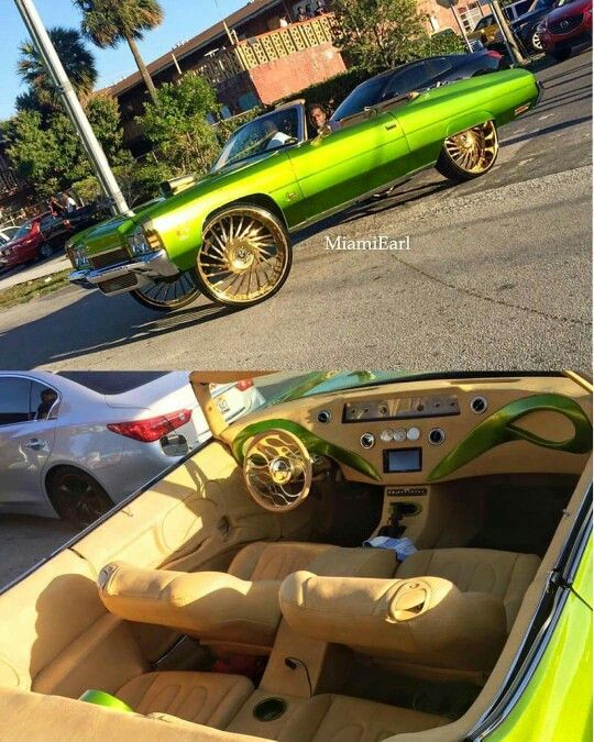 Best Donk Cars Images On Pinterest Donk Cars Custom Sport - Decals for trucks customizednailed it plumbers custom car decal that makes him look like