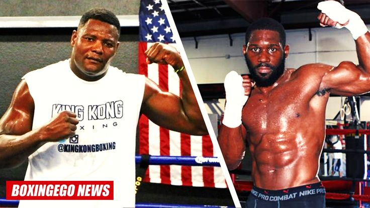 "LUIS ""KING KONG"" ORTIZ vs. Bryant Jennings OFFICIAL for DEC. 19 HBO"