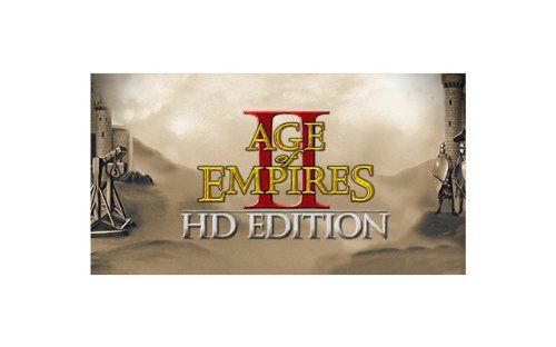 Age of Empires II HD [Download] - http://www.rekomande.com/age-of-empires-ii-hd-download-2/