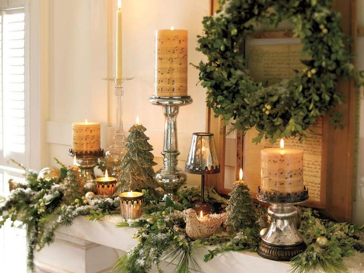 Best 20+ Transitional Christmas Trees Ideas On Pinterest