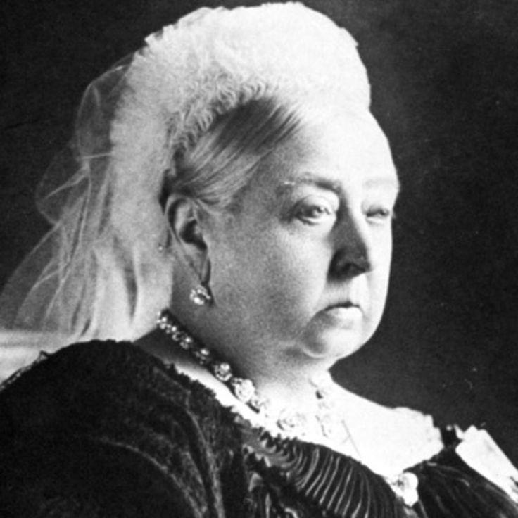 Queen Victoria biography