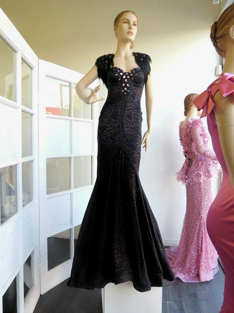 17 best images about stores and boutiques on pinterest for Santee alley wedding dresses