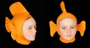goldfish costume - Google Search