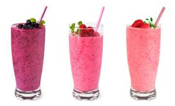 Smoothies for Weight Loss while Nursing