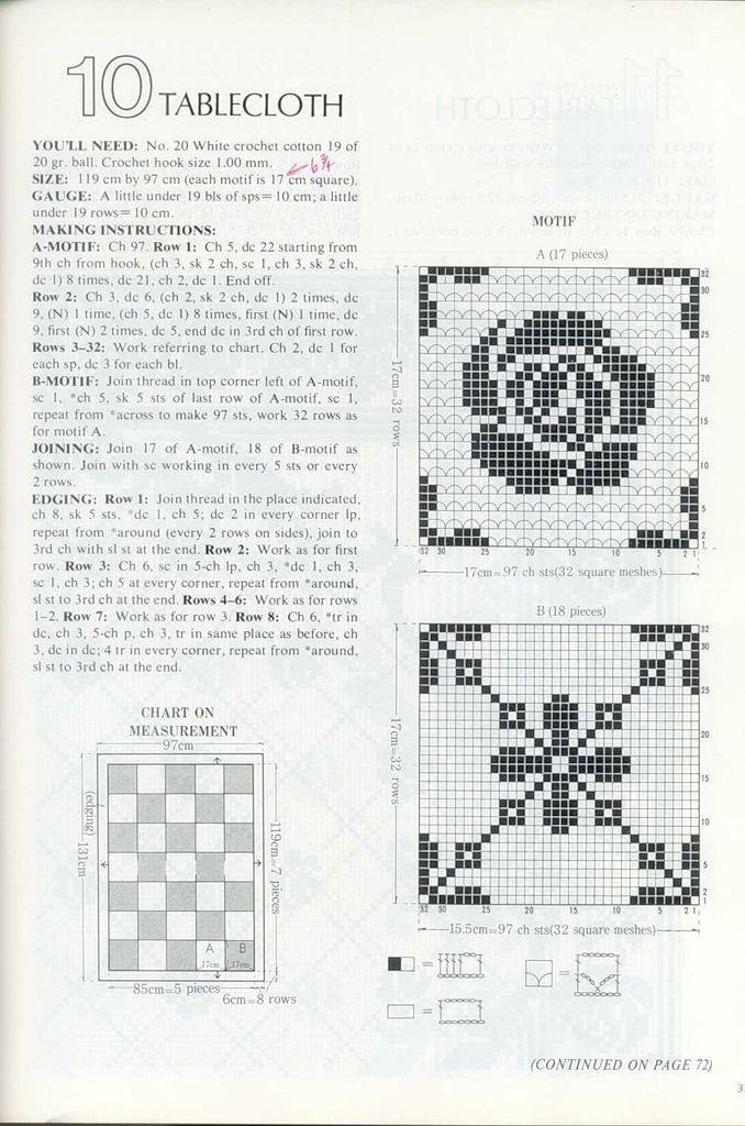 034.jpg en 2018 | 1 Crochet Stuff | Pinterest