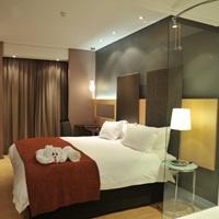 Joburg - Protea Hotel OR Tambo