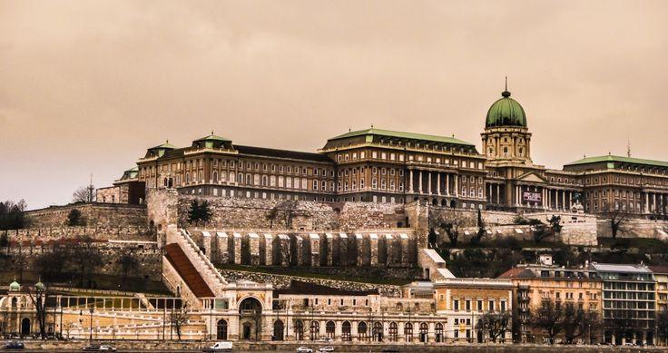"Leci Laszlo photo: The East's exuberant vision of the West...  ""Budap..."