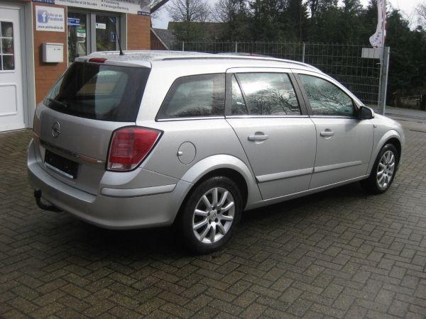 Opel Astra 1.6 Caravan Cosmo tüv 04/2017 Euro 4