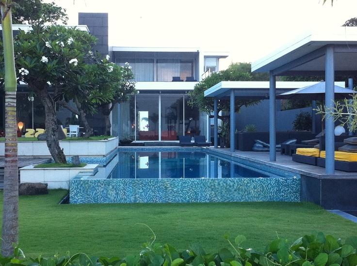 Luna2 beach house, Seminyak , Bali