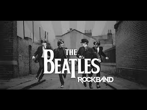 Beatles Birthday song! Happy Birthday Animation and song to you from the Beatles! - YouTube