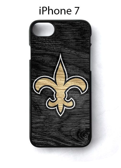 New Orleans Saints Custom iPhone 7 Case Cover