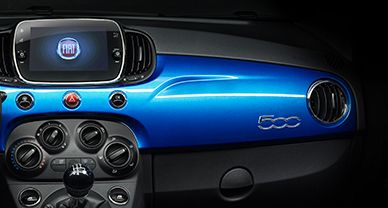 Fiat - Modellek