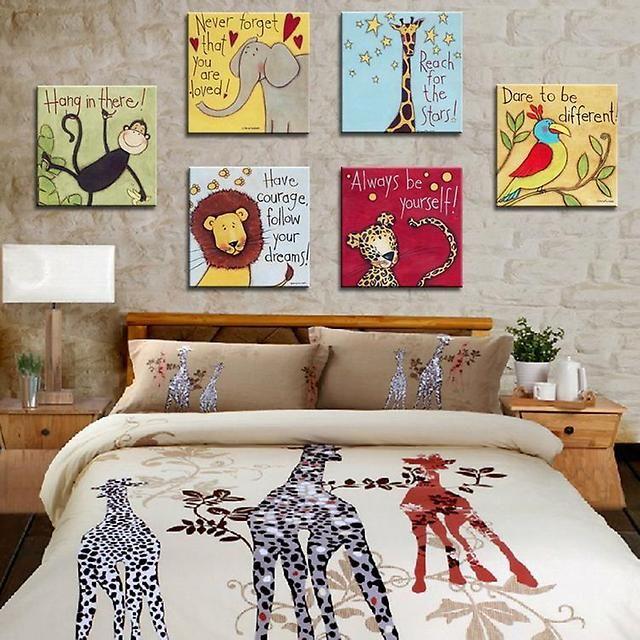 Картина для детской комнаты! в наличии Арт. 35 - Интерьер, текстиль и ковры во Владивостоке