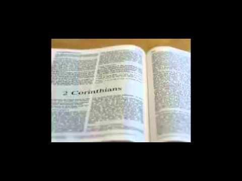 2 Corinthians 10 - New International Version NIV Dramatized Audio Bible