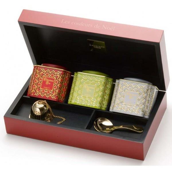 lovely tea chest
