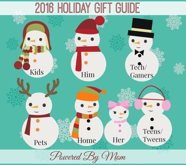 We all know it's not always easy but for the men in our lives but we hope our Gift Guide for Him makes things a little bit easier for you. #giftguide #holidaygiftguide #giftsforhim #gifts #holidays