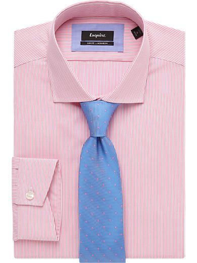 1000 ideas about shirt tie combo on pinterest pinstripe for Pink shirt tie combo