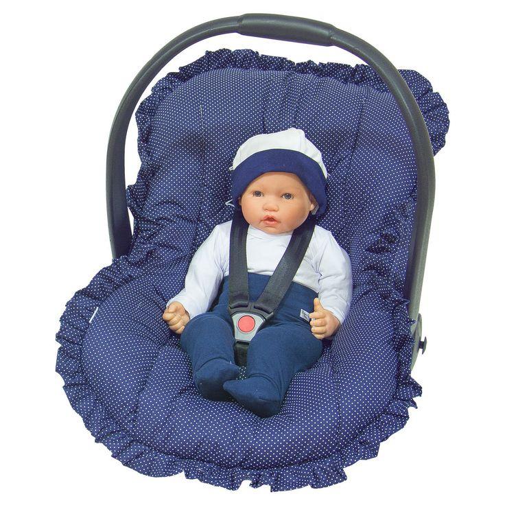 capa de bebe conforto com molde - Pesquisa Google