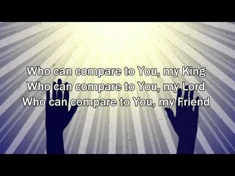 Christy Nockels - Let It Be Jesus, Total Album (Worship Songs & Lyrics)