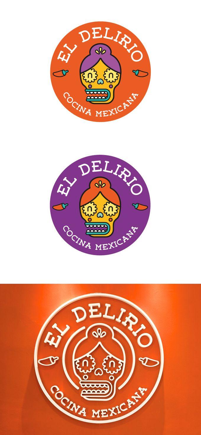 Restaurante Mexicano El Delirio  www.DebbieKrug.com