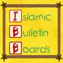 Educational bulletin board and/or poster resources (many are free print outs!)