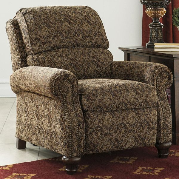 Walworth Accent Recliner