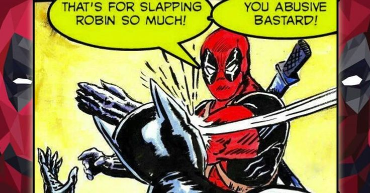 25 DEADPOOL Memes That Will Leave You Bloody and Breathless