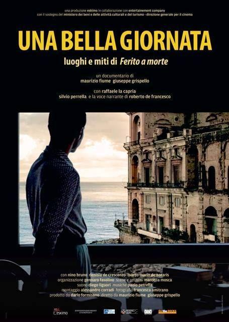 """I segreti di """"Ferito a morte"""", il capolavoro di La Capria al cinema"""