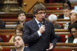 Cataluña sigue sin rendir cuentas del dinero que recibe del Estado