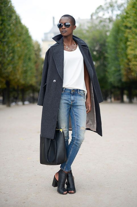 Stylish Winter Coats That Are Warm and Also Cover Your Butt!: Glamour waysify