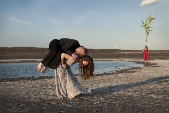 La tercera dimensión de la danza | Cultura | EL PAÍS