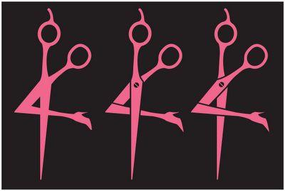 www.angelotrofa.blogspot.com: Headmaster Hairdressers logo